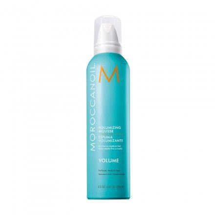 Mousse Volumizzante - Moroccanoil compra su http://manidiforbici.it/prodotto/mousse-volumizzante-moroccanoil/