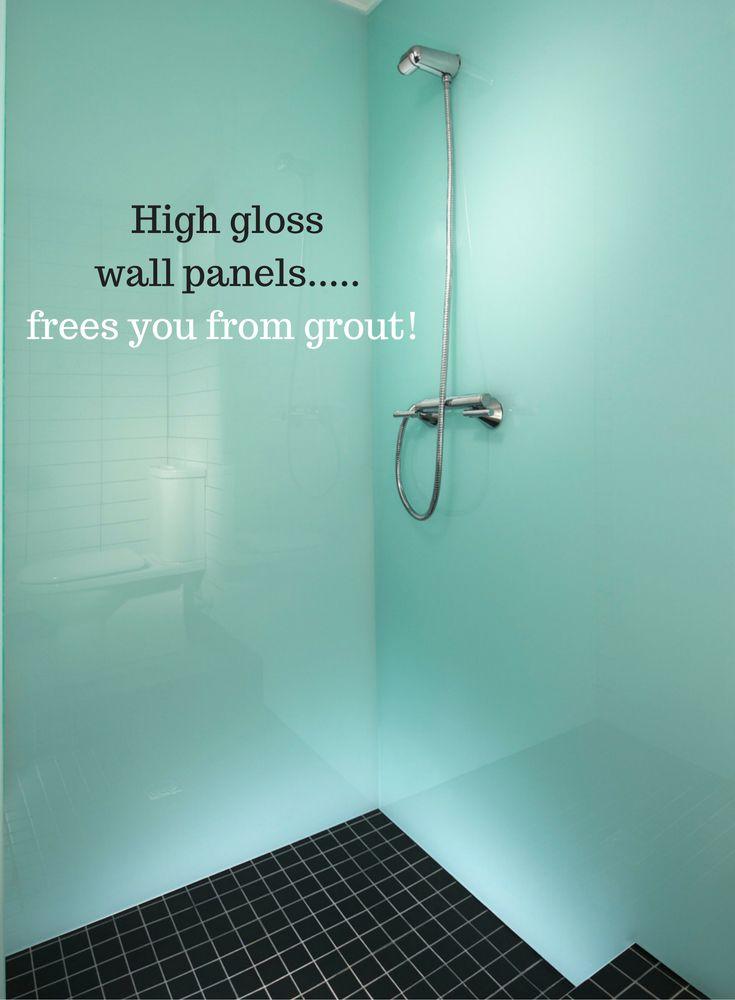 Die besten 25+ Duschabtrennung badewanne Ideen auf ...