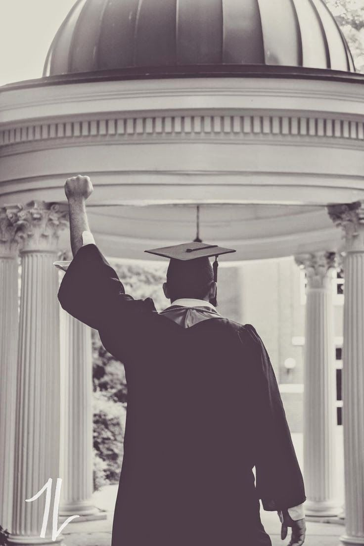 Graduation Week: The Pictures