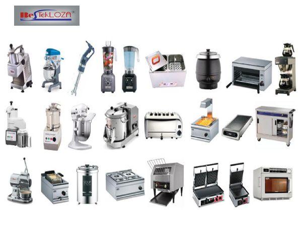 Commercial Equipment &