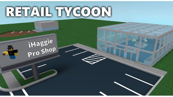 roblox image id list retail tycoon