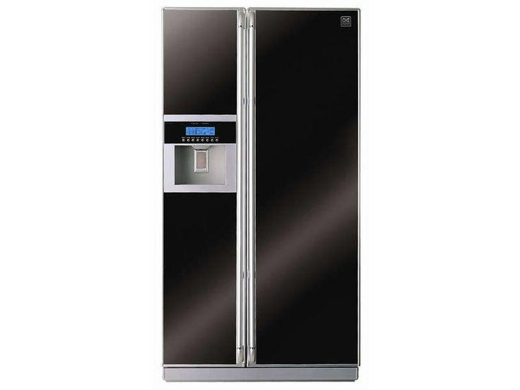 Réfrigérateur Américain DAEWOO FRN-T19DAMI pas cher prix promo Réfrigérateur Conforama 989.80 € TTC au lieu de 1 449 €