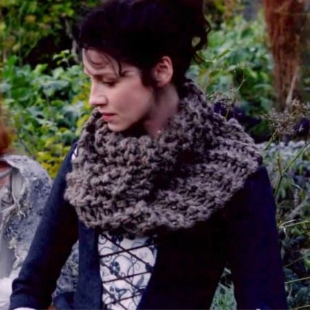 Mostly Free Outlander Knitting Patterns
