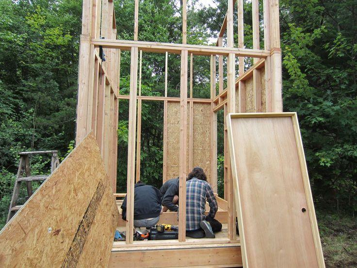 Amazing Installing Pre-Hung Door Ideas ~ http://lovelybuilding.com/installing-pre-hung-door-from-the-experts/