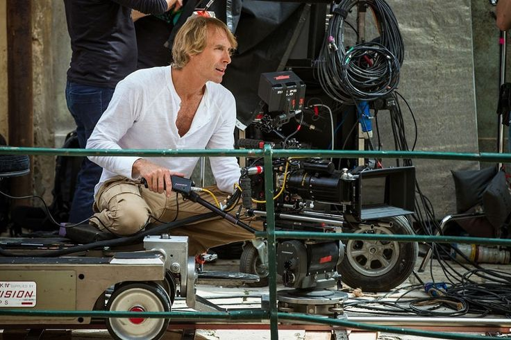 'Transformers 5' Director Confirmed! Michael Bay to Return for Film's 2017 Release Date - http://www.australianetworknews.com/transformers-5-director-confirmed-michael-bay-return-films-2017-release-date/