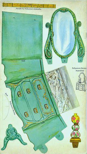 Pollyanna from 1960 - Bobe Green - Álbumes web de Picasa
