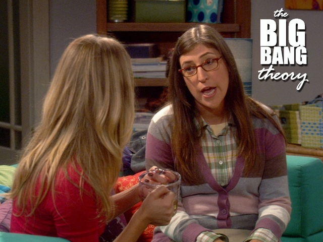 Fakes Penny The_big_bang_theory Amy_fowler Votabo - Hot ...
