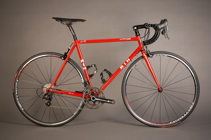 RIH Sport Amsterdam model Campagnolo