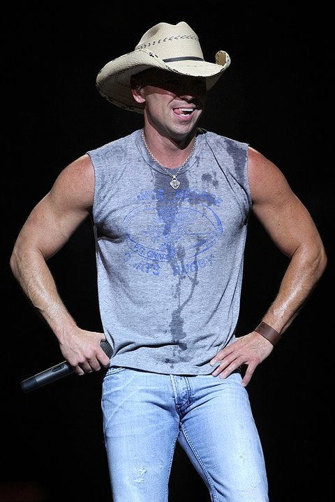 Kenny Chesney #CountryMusic #Cowboy