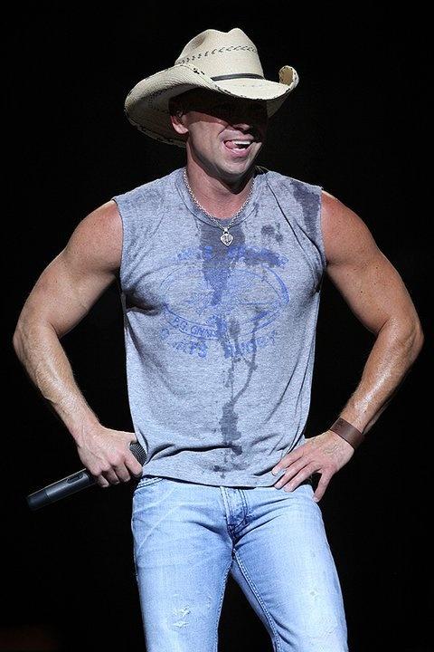 Kenny Chesney #CountryMusic #Cowboy