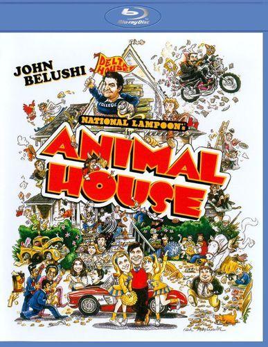 National Lampoon's Animal House [Blu-ray] [1978]