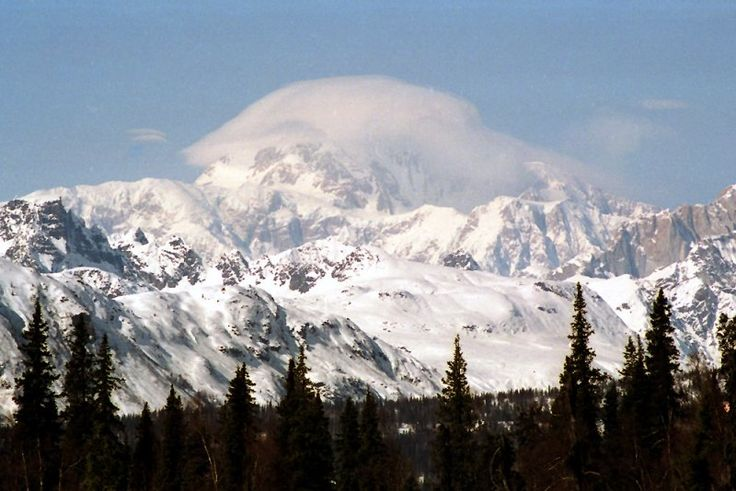 Denali, Alaska. Photo by Henk Binnendijk. This one is for you Marc, we will see if you get on pinterest or not and see it ;)