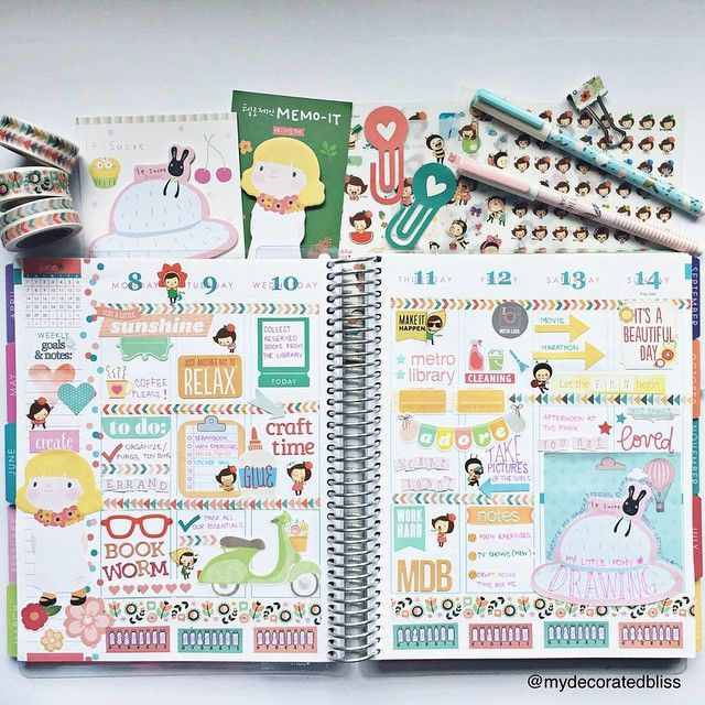 Last week in my Erin Condren Life Planner. Now working on my pages next week. I must say I'm having so much fun emoji #eclp #ecplanner #ecadventure #erincondren #lifeplanner #planner #plannergirl #plannerlove #plannernerd #plannerstuff #planneraddict #plannerjunkie #plannergoodies #filofax #filofaxgoodies #kikkik #kikkikplannnerlove #stationery #stationeryaddict #stickynotes #kawaii #cutestationery #cutepens #mydecoratedbliss