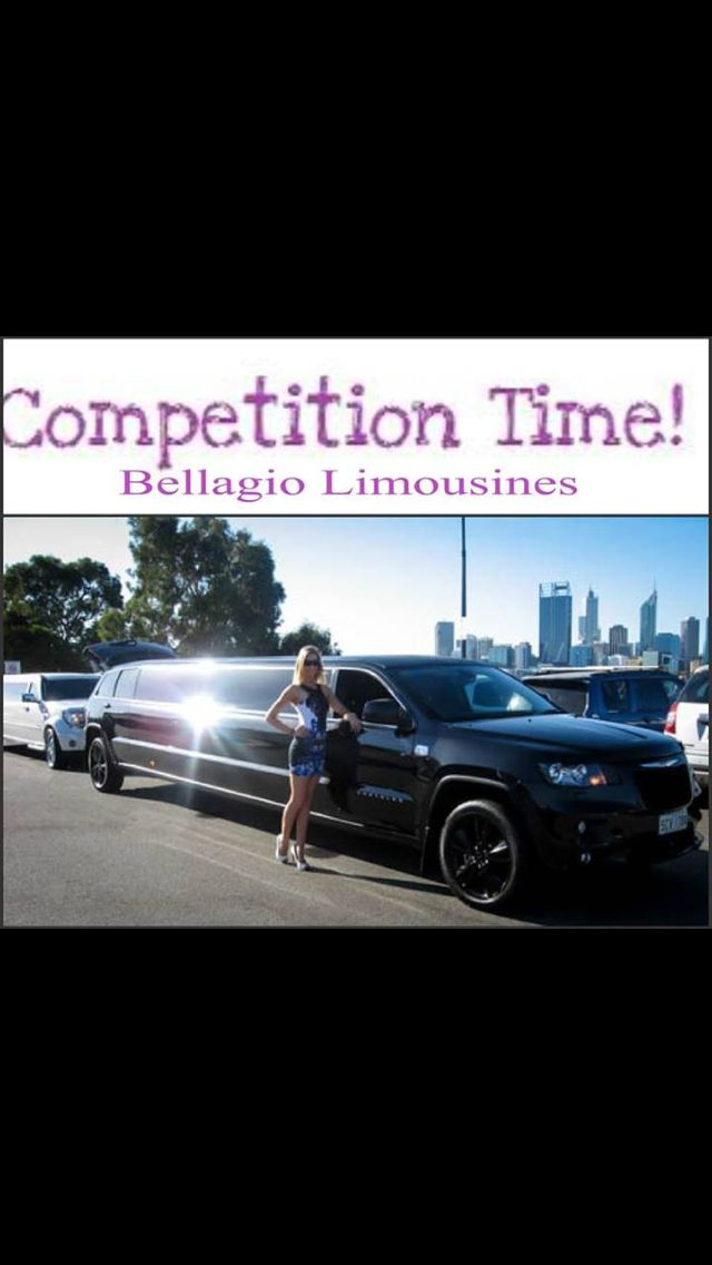 Party-limousine-jeep-Cherokee-dodge Nitro so stylish and heaps of fun -Bellagio Limousines-perth