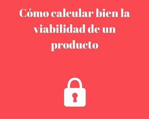 ¿Es viable tu idea de proyecto? Descubre como saberlo #Marketing http://blgs.co/quzcUr