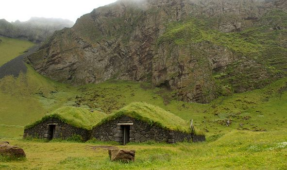17 Best Images About Iceland On Pinterest Green Roofs