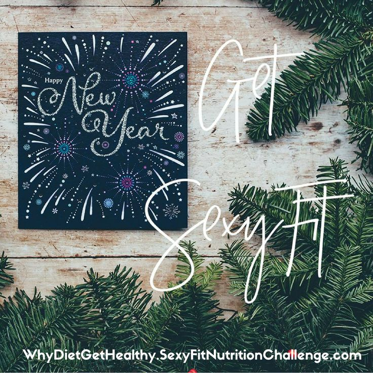 Reason #3 to sign up for the SexyFit Nutrition Challenge:  Get Your Mind, Body, and Soul in sync and feeling incredible after the holidays   Special $50 off holiday discount ends Sat Dec 30.   Group Nutrition Challenge Begins Jan 15, 2018