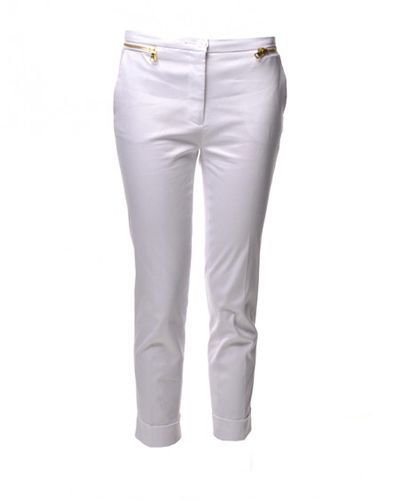 Jo Borkett Zip Waist Pants