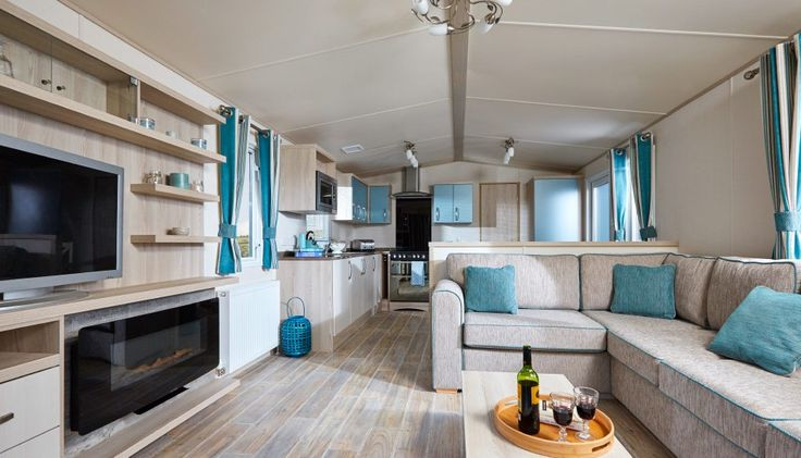 Image Result For Static Caravan Interior Design Ideas In