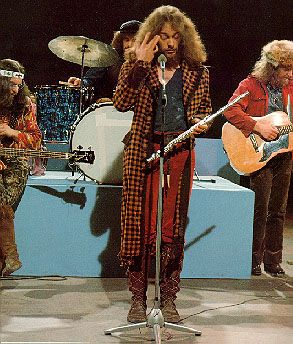 Going to see Jethro Tull in Calgary in October!!! This is one I thought I might never get crossed off my bucket list. SO excited!