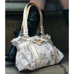 Absolutely LOVE Kathy Van Zeeland purses !!
