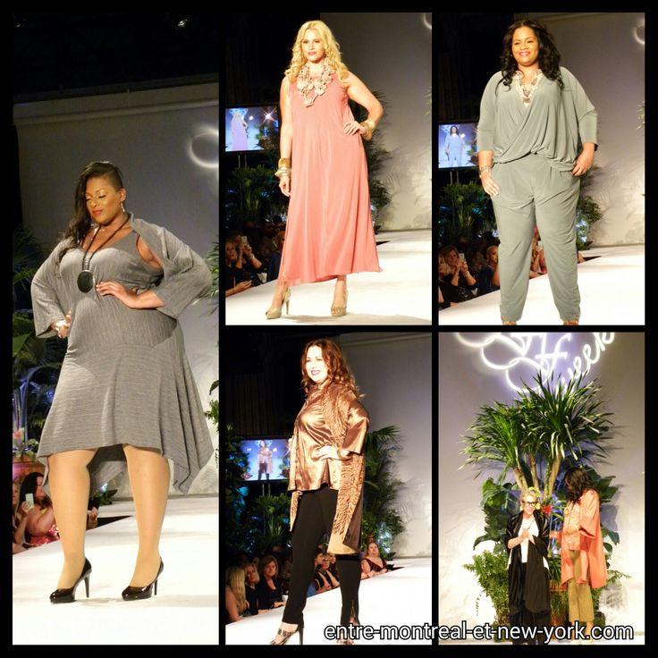 Marla Wynn collection @Retailer / Boutique Runway Showcase