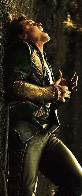No, Loki!! You can't die!<----- exactly my thought... Had to take a break before continuing...