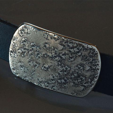 ancient texture belt buckle- my urbanware