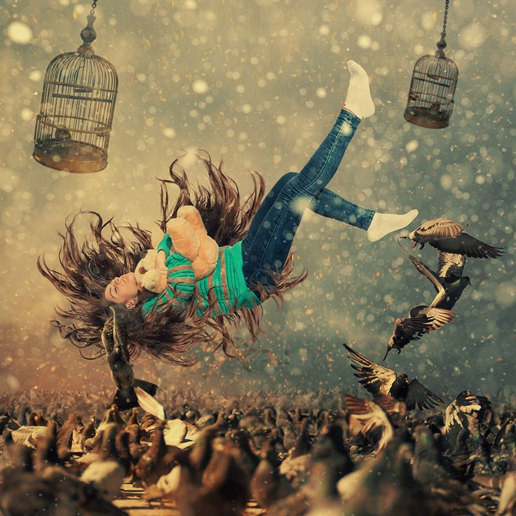 Freefall dreamer by Caras Ionut on 500px