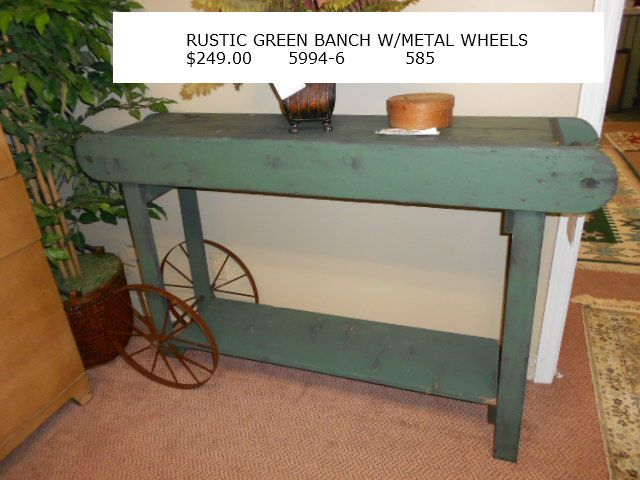 Rustic Benches With Steel Wheels : Best for the home images on pinterest repeat