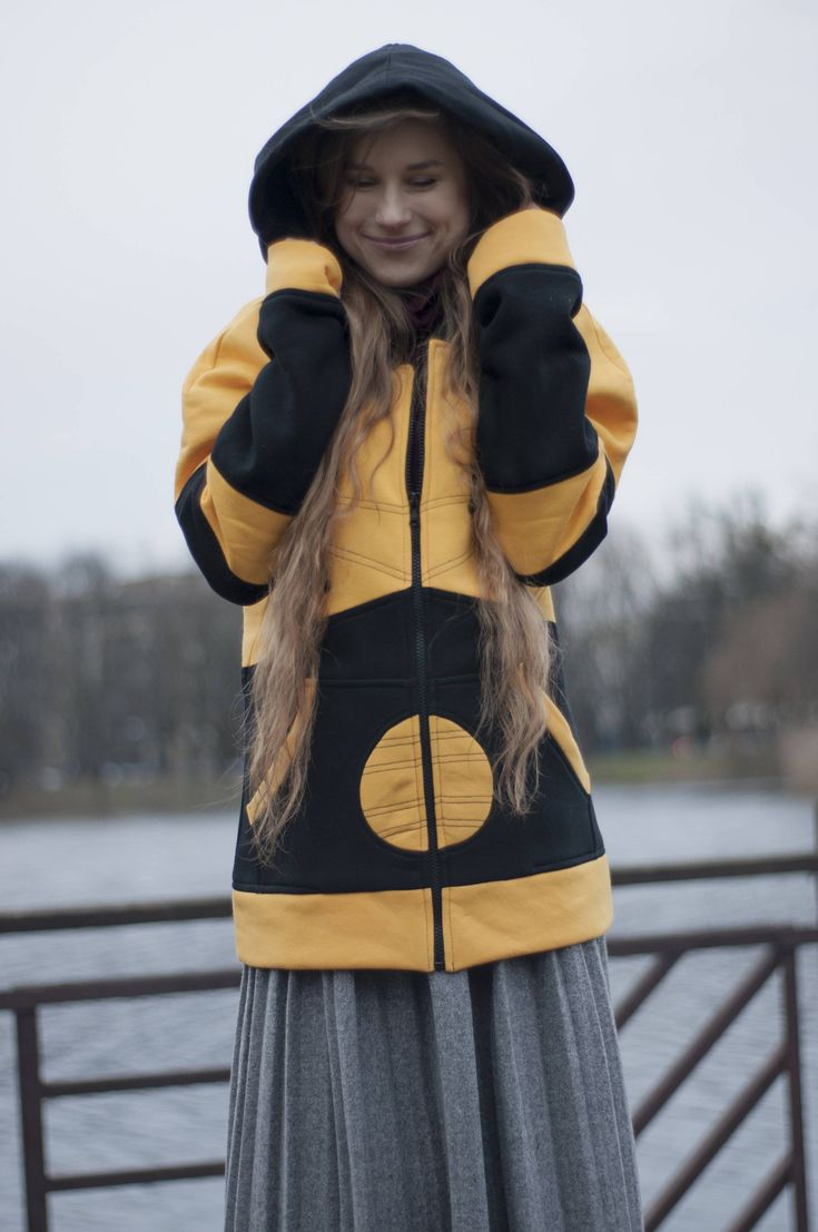 Excited to share the latest addition to my #etsy shop: Power Ranger Ninja Storm, Gold Zero Ranger Hoodie. High Quality Fashion From Europe http://etsy.me/2nrObnV #clothing #hoodie #gold #black #powerranger #blackranger #zordon #geekhoodie #nerdysweater