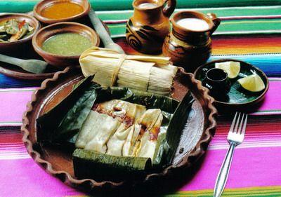 """Restaurantes Mexicanos """"AnY"""" - Zihuatanejo and Ixtapa, Mexico"""