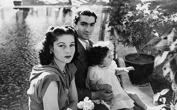 Princess Fawzia Fuad of Egypt, who has died in Alexandria aged 91, was the first wife of the late Shah of Iran, Mohammad Reza Pahlavi; the marriage was a dynastic arrangement, not a love match.