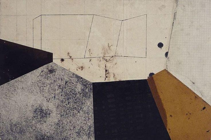 Mauro Benzi — Nowhere // #geometric #prospectives...