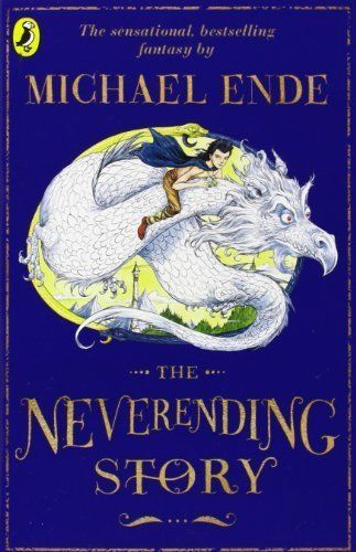 The Neverending Story (Puffin Books), Ende, Michael Paperback Book The Cheap