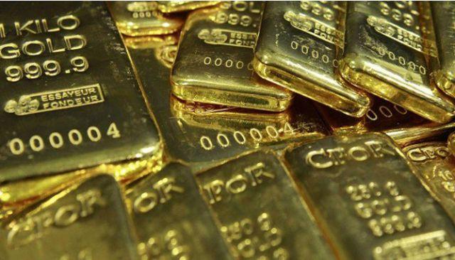 Razones del porque Invertir en Oro