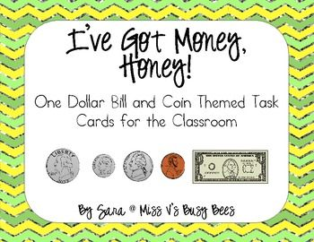 1000+ images about Money on Pinterest | Coins, Count and Number ...