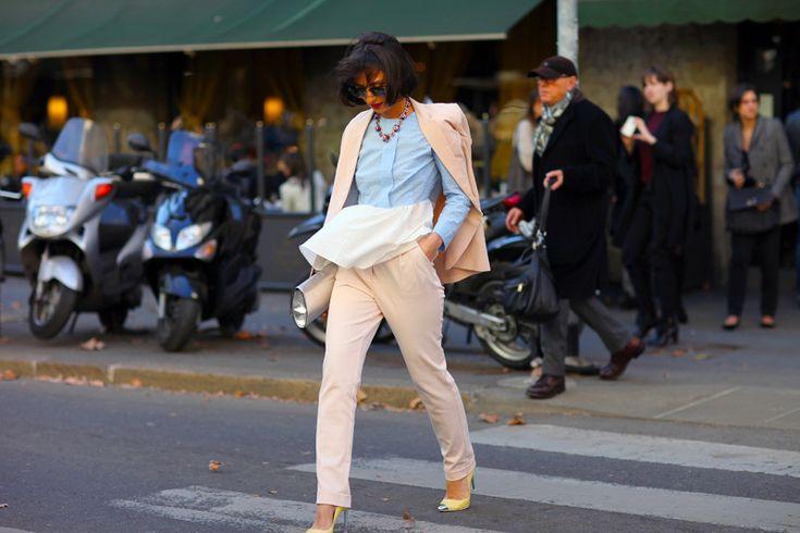 natukaShoes, Fashion Outfit, Fashion Street Style, Natuka Karkashadz, Shirts, Street Style, Milan Street Style, Peplum, Milan Fashion Weeks