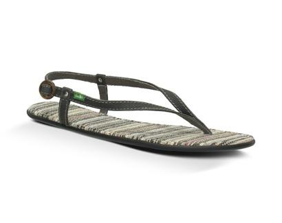 Girlie Cha Cha Sanuk Shoes Sandals Flip Flops Shoes