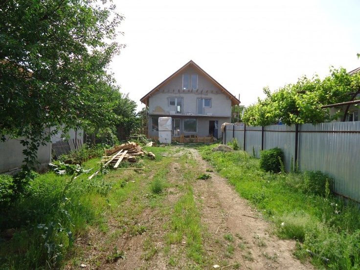 Vila de vanzare Bacau- Nicolae Balcescu