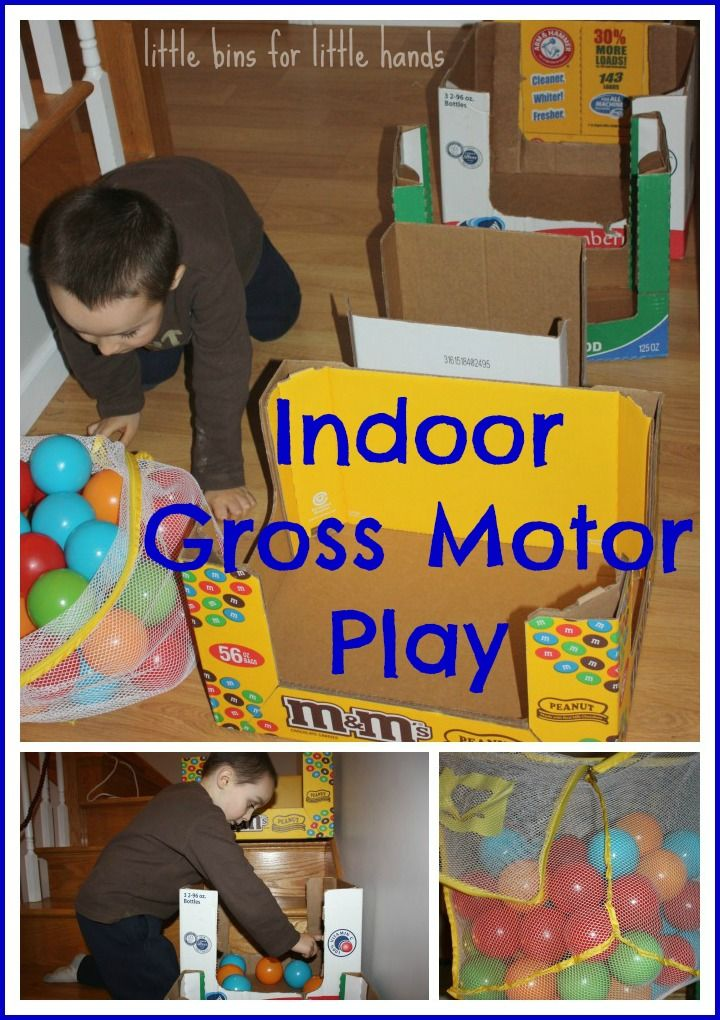 150 best gross motor activities for preschoolers images on for Indoor large motor activities for toddlers