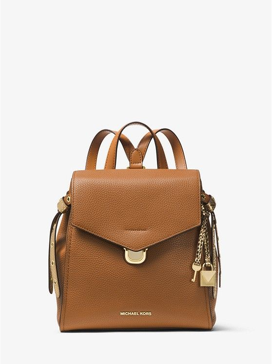 bd2ce0f00f5c Bristol Small Leather Backpack