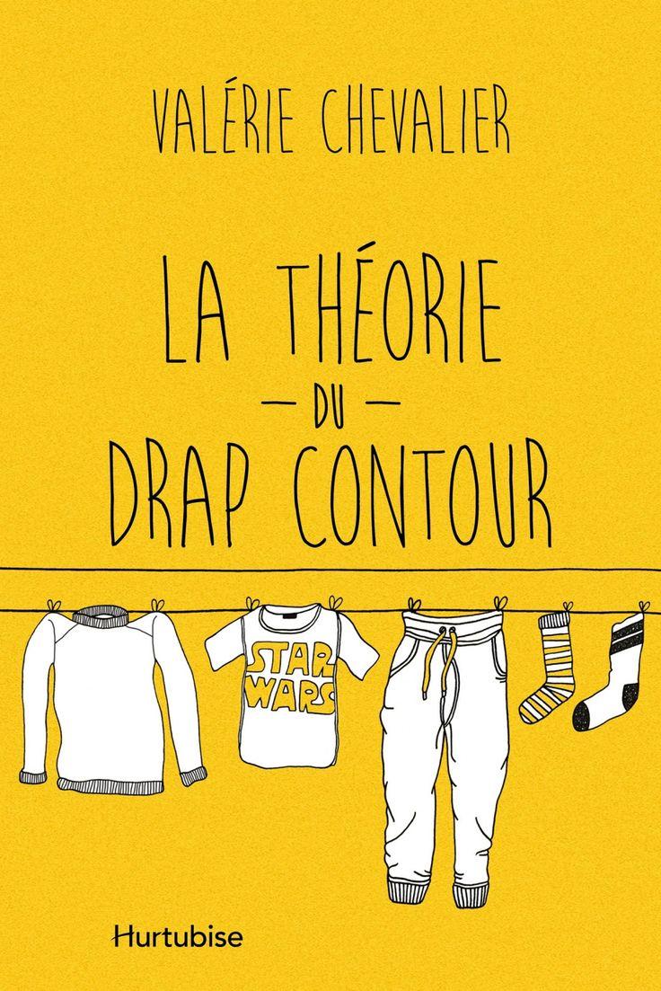 La théorie du drap contour - Valérie Chevalier