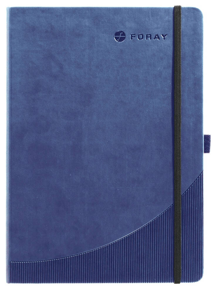 Cauți o agendă practică, comodă și cu un design super? http://www.dacris.net/agenda-a5-foray