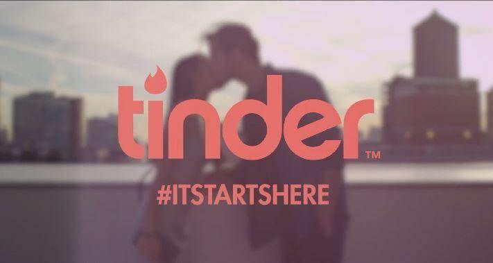 LOVE CONNECTION: TINDER CLAIMS 1 BILLION MATCHES