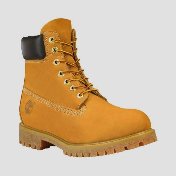 Welcome to Glowy's Sofiscated Blog: How to spot Real Vs. Fake Timberlands Boots.