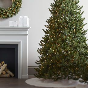 Artificial Christmas Trees, Christmas Ornaments & Home Decor | Balsam Hill
