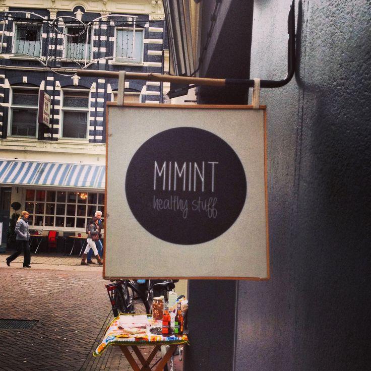 Mimint #Arnhem