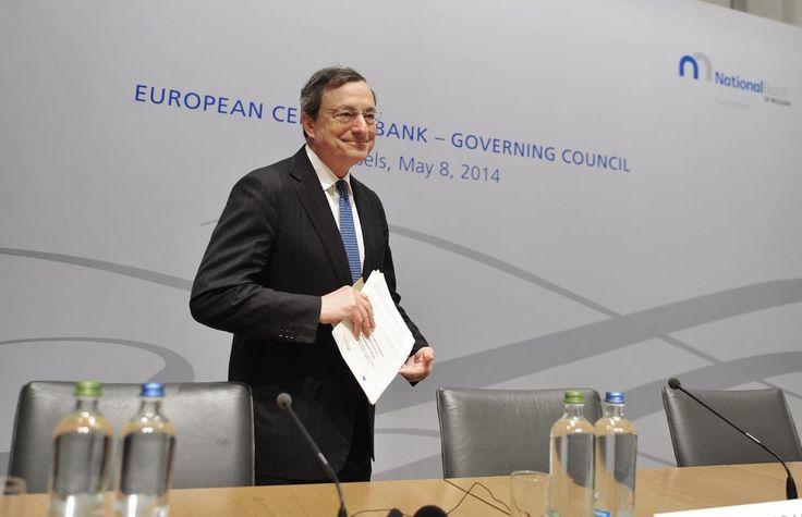 """La lettera porta la data del 17 marzo 2008, e ha la firma dell'allora governatore della Banca di Italia, Mario Draghi. Oggetto: """"banca Monte dei..."""