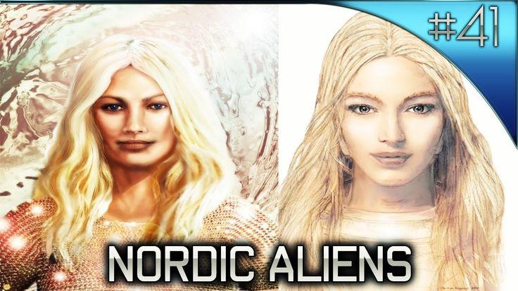 38 best images about alien files nordic race on pinterest